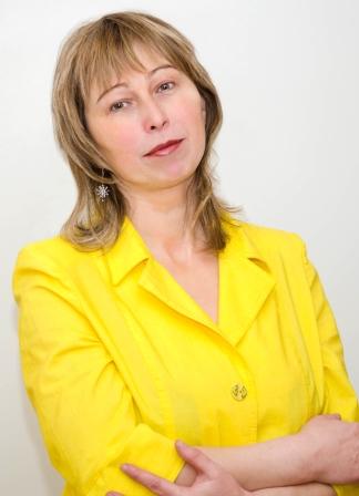Ирина Дивногорцева, Россия, Мантурово, 44 года