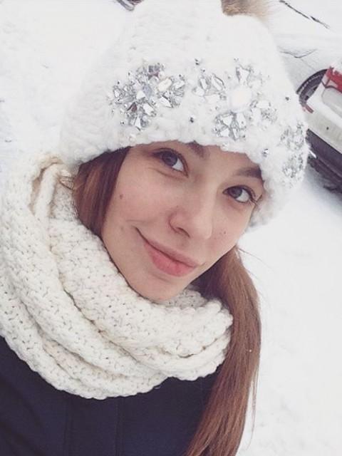 Анастасия, Россия, Лобня, 29 лет