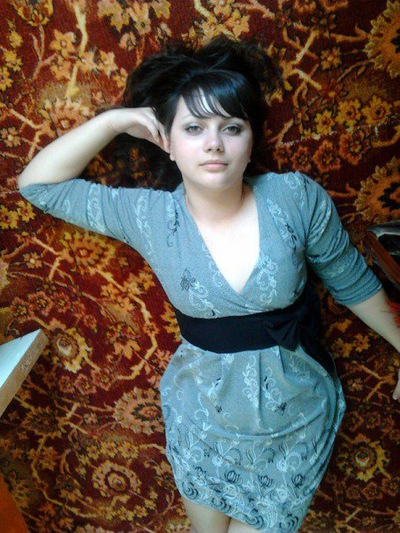 Галина Баринова, Россия, Фролово, 28 лет