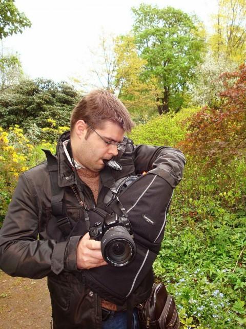 Виктор, Россия, Зеленоград, 34 года
