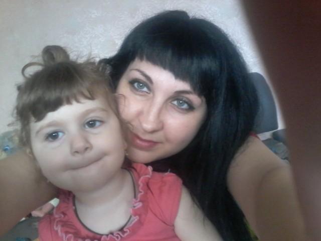 марина, Россия, Воронеж, 30 лет