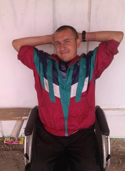 Петро Ваш, Россия, Елец, 30 лет