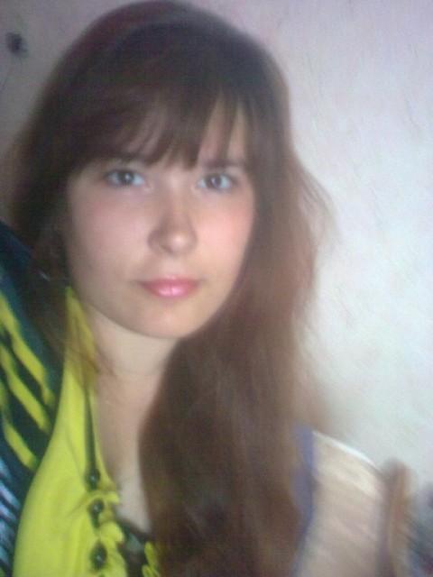 Алёна, Россия, Кулебаки, 31 год