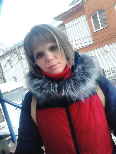 Олеся, Россия, Александров, 40 лет