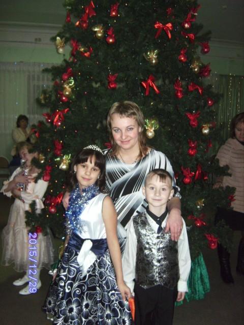 надя, Россия, Шуя, 31 год