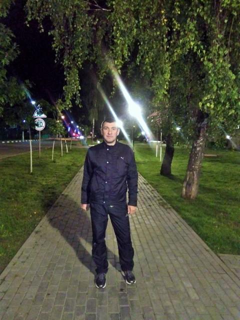 рома, Россия, Электроугли, 39 лет