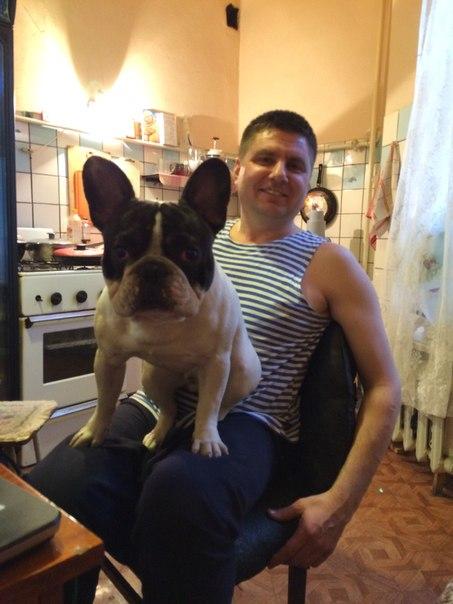 Руслан, Россия, Гулькевичи, 44 года