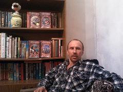 Николай , Россия, Прохладный, 46 лет