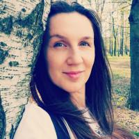 Ирина, Россия, Мытищи, 31 год
