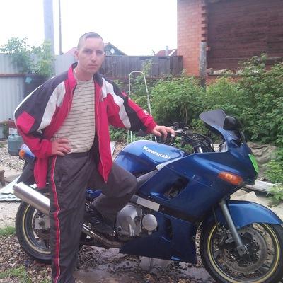 Сергей Зайцев, Россия, Тейково, 33 года