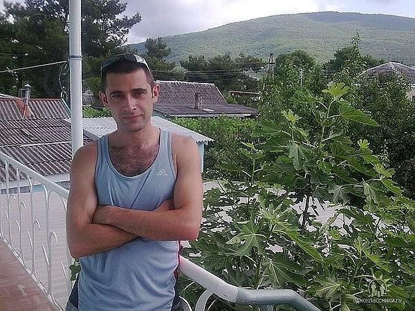 Алексей, Россия, Геленджик, 39 лет