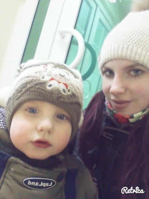 Анастасия, Россия, Белоусово, 26 лет