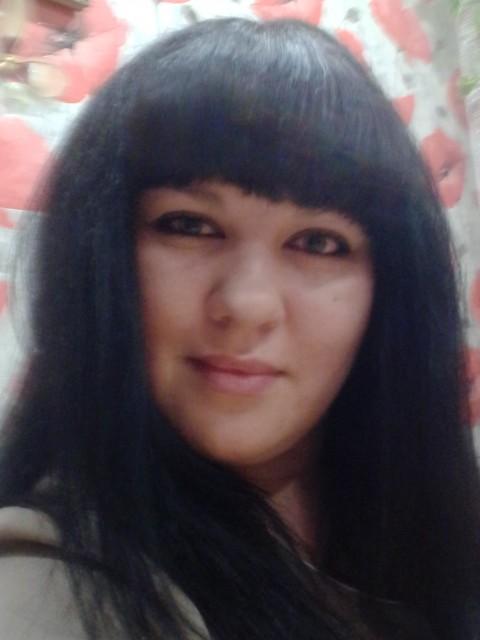 Виктория, Россия, Мостовской, 35 лет
