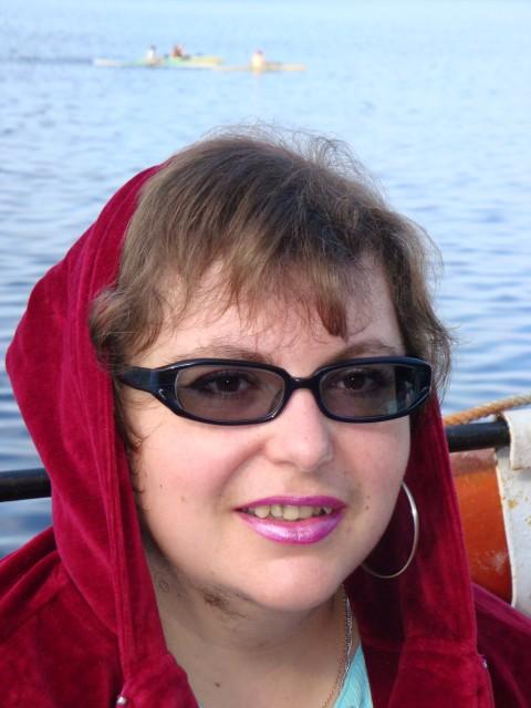 Ирена, Россия, Ржев, 45 лет