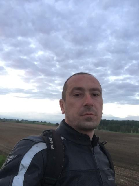 Михаил, Россия, Москва, 36 лет