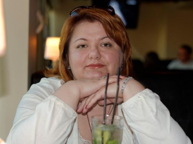 Юлия, Россия, Обнинск, 47 лет