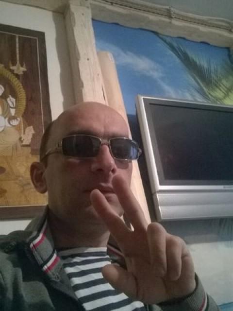 Само Киракосян, Россия, Москва-Ереван, 41 год. Познакомится с женщиной