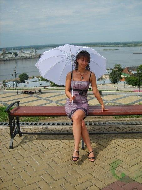 Нижнего знакомства с новгорода женщинами состоятельными