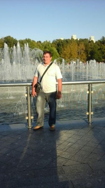 Александр Белов, Россия, Красногорск, 48 лет