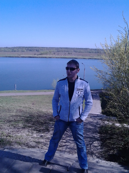 Евгений Голубчиков, Россия, Бронницы, 23 года. Познакомится с женщиной