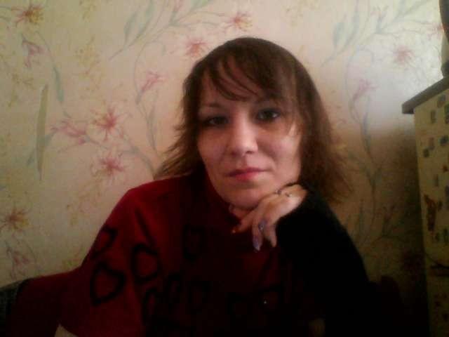 Анюточка Маслова, Россия, Кизел, 31 год