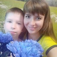 Наталья, Россия, Москва, 32 года