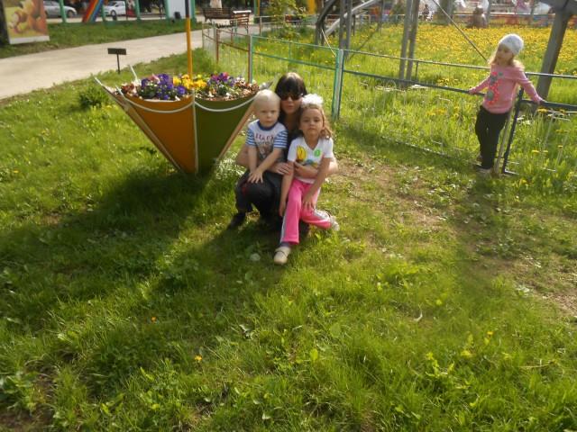 Ольга, Россия, Ржев, 33 года