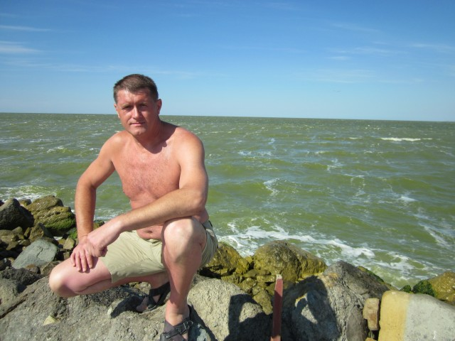 Андрей, Россия, Москва, 51 год