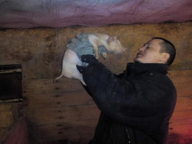 Владимир, Россия, Рязань, 39 лет, 1 ребенок. Хочу найти жену
