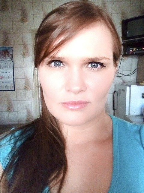 Анастасия, Россия, Владикавказ, 34 года