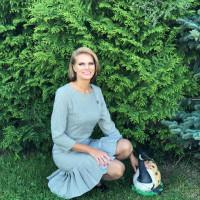 Татьяна, Россия, Ивантеевка, 37 лет