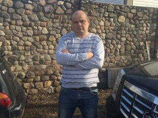 Сергей, Россия, Волоколамск, 43 года