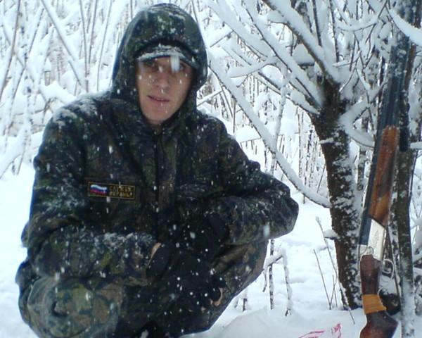 владимир масловский, Россия, Славянск-на-Кубани, 41 год