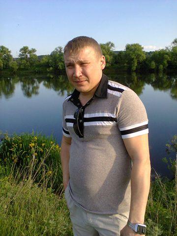 vladimir, Россия, Озёры, 37 лет
