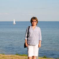 Vera, Россия, Санкт-Петербург, 48 лет