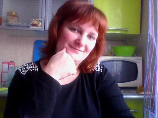 МамУлька, Россия, Камешково, 34 года