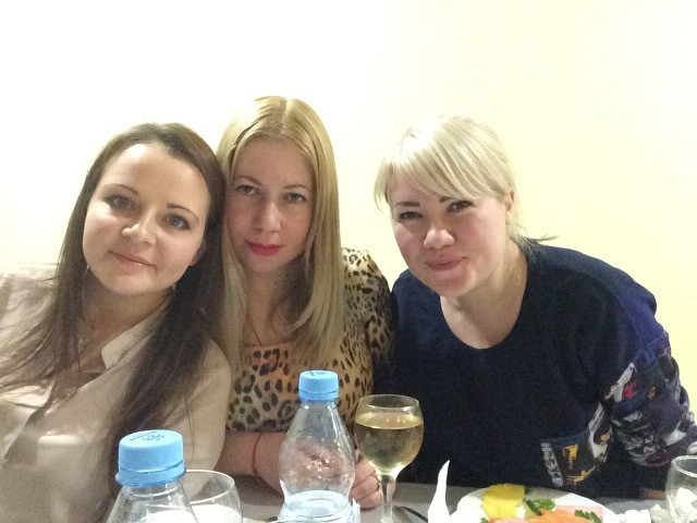 Светочка, Россия, Москва. Фото на сайте ГдеПапа.Ру
