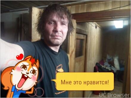михаил, Россия, Санкт-Петербург, 50 лет