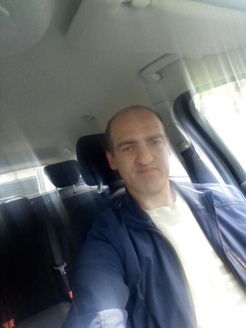 Алексей, Россия, Тейково, 43 года