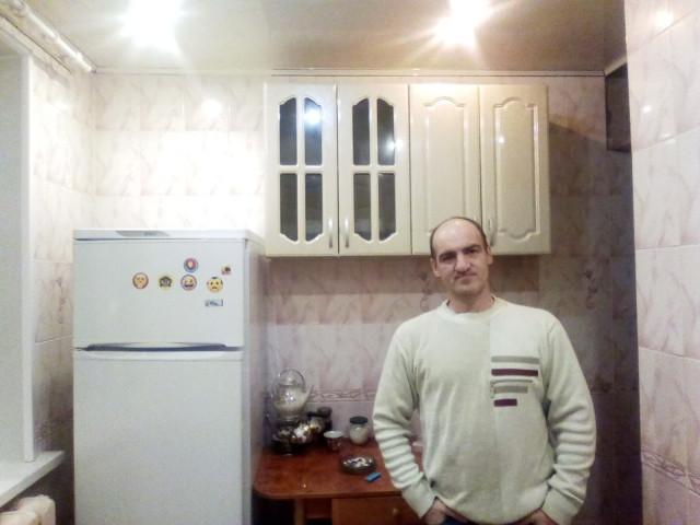 Алексей, Россия, Тейково, 45 лет
