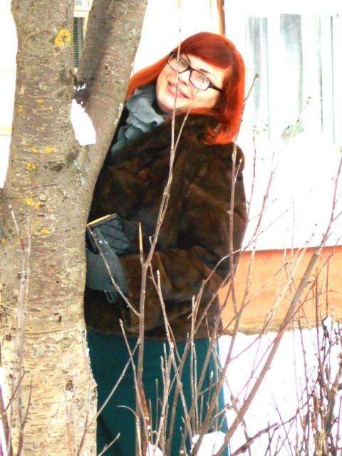 Галина, Россия, Кольчугино, 34 года