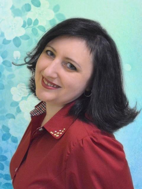 Наталья, Россия, Кольчугино, 36 лет