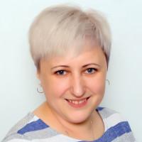 Наталья, Россия, Кольчугино, 39 лет