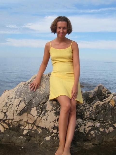 Натали, Россия, Лыткарино, 36 лет
