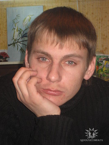 Дмитрий, Россия, Жердевка, 35 лет