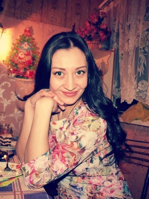 Кристина, Россия, Саранск, 35 лет