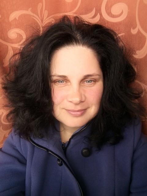 Юлия, Россия, Ржев, 46 лет