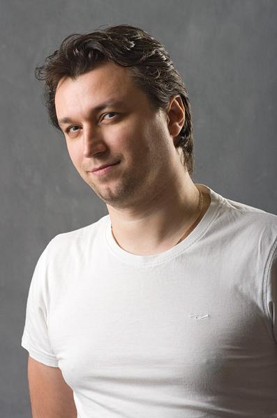 Сергей, Россия, Тамбов, 46 лет