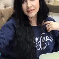 Стефания, Россия, Москва, 40 лет