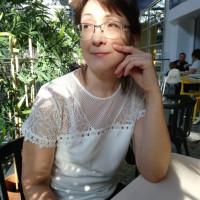 Таня, Россия, Москва, 52 года